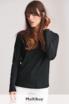 9a64408a91 Long Sleeve T-Shirts