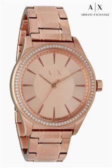 Armani Exchange Nicolette Watch