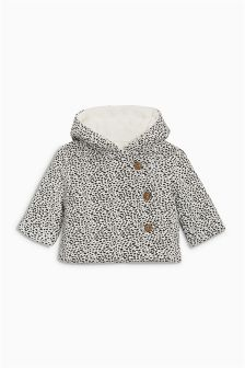 All Over Print Jacket (0mths-2yrs)