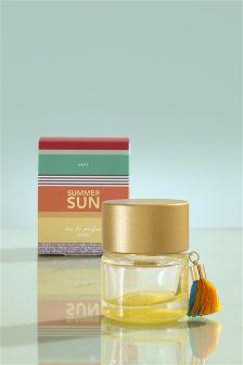 Summer Sun 30ml Eau De Parfum