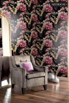 Momoka Rose Wallpaper by Arthouse