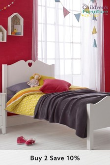 Holly Single Bed By The Children's Furniture Company