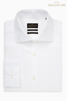 Signature Premium Regular Fit Shirt