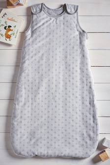 Tufted Spot Sleep Bag