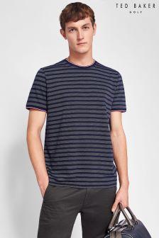 Ted Baker Pitbull Stripe T-Shirt
