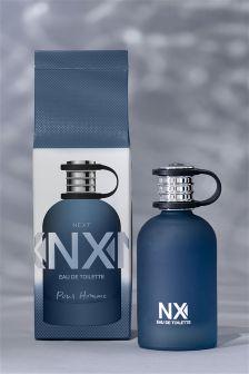 NX Sport 100ml Eau De Toilette