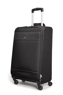 Baros Soft Shell Suitcase Medium