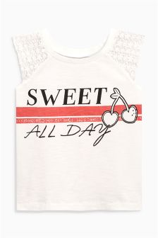 97ab5452a045 Older Girls Younger Girls tops Vests