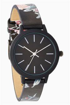 Matte Case Watch