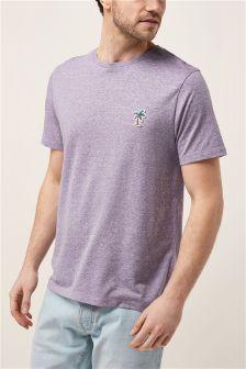 Palm Logo T-Shirt