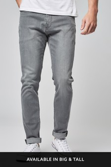 Jeans met stretch