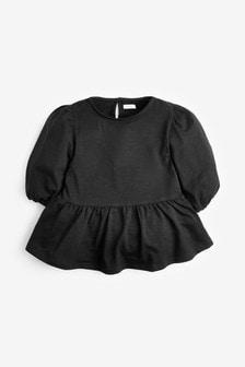 Puff Sleeve T-Shirt (3-16yrs)