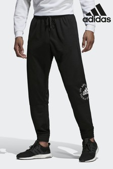 adidas Black Sport ID Pant