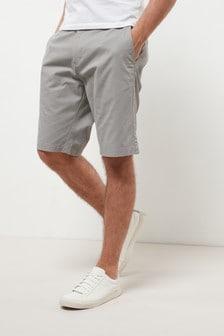 Удлиненные шорты чинос