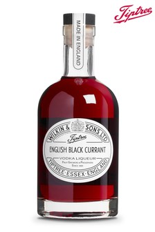 Blackcurrant Vodka Liqueur by Tiptree
