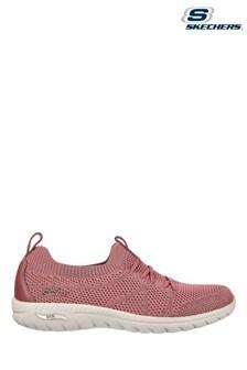 Skechers Ros Arch Fit Flex Shoes