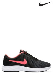 Nike Run Revolution 4 Youth Trainers