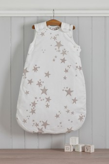 Sleepy Stars 2.5 Tog Sleep Bag