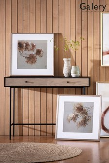 Autumn Floral Set of 2 Framed Art by Gallery Direct