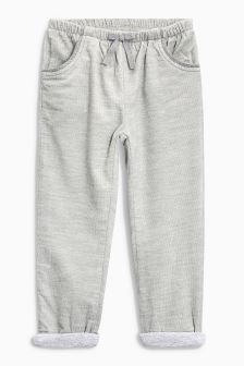 Cord Pull-On Trousers (3mths-6yrs)