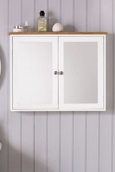 Loxley Double Bathroom Cabinet