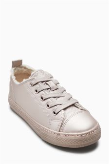 Low Top Trainers (Older)