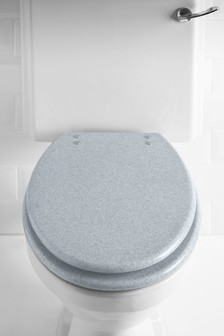Resin Toilet Seat
