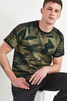 adidas Originals Camo Cali T-Shirt
