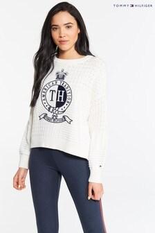 Tommy Hilfiger Valoune Crest Sweater