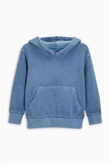 Garment Dye Hoody (3mths-6yrs)
