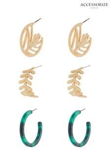 3989168b4 Buy Women's jewellery Jewellery Earrings Earrings Accessorize ...