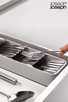 Joseph® Joseph Drawer Store Compact Cutlery Organiser