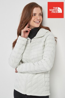 The North Face® White Thermoball Hoody