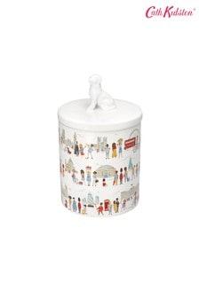 Ceramic Treat Jar by Cath Kidston