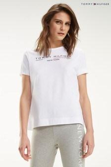 Tommy Hilfiger Christa Logo T-Shirt