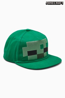Minecraft Cap (Older)
