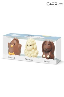 Hotel Chocolat Easter Pen Pals