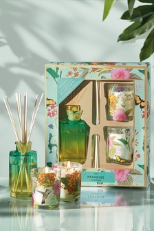 Paradise Home Fragrance Gift