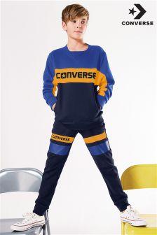 Converse Colourblock Joggers