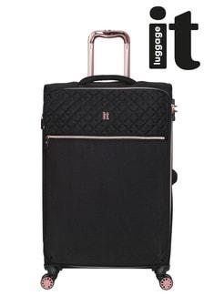 IT Luggage Lux Lite Suitcase Medium 036f2f10fb297