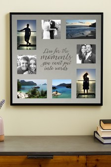 Sentiment Multi Aperture Frame