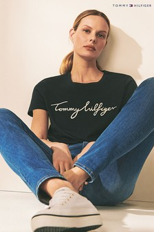de77b5e0e Buy Women's jeans Jeans Tommyhilfiger Tommyhilfiger from the Next UK ...