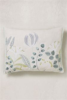 Leaf Trail Cushion