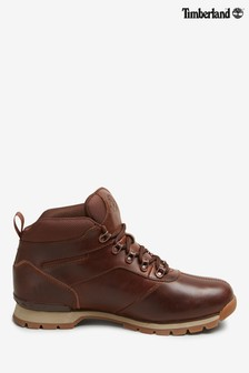 Timberland® Brown Splitrock 2 Hiker Boots