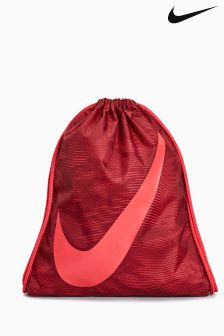 Nike Graphic Gymsack