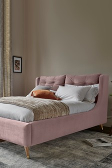 Made To Order Cole Bed