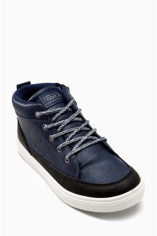 Hiker Chukka Boots (Younger)