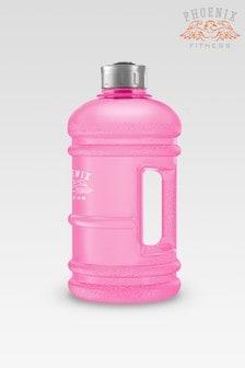 Phoenix Fitness 2L Pink Drinks Bottle