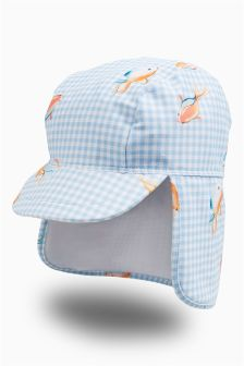 Sunsafe Legionnaire's Hat (Younger)