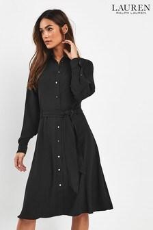 Lauren Ralph Lauren® Karalynn Shirt Dress